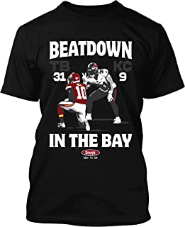 Sponsored Ad - Beatdown in The Bay T-Shirt