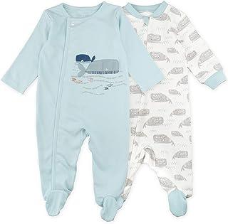 c258c1772 Amazon.ca: Multi - Blanket Sleepers / Sleepwear & Robes: Clothing ...