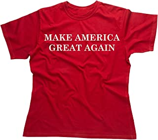 Make America Great Again Donald Trump President 2020 Adult Tee