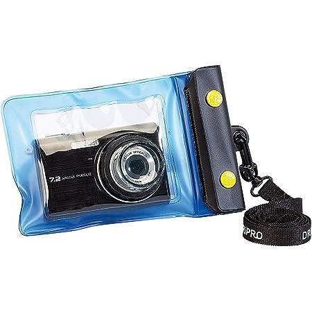 Somikon Wasserdichte Kamerahülle Kamera