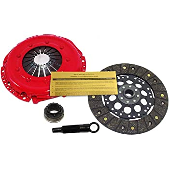 New Generation 16-081 Premium Clutch Kit