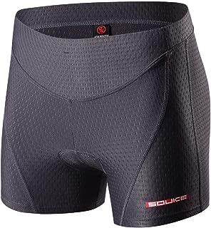 padded motorcycle underwear