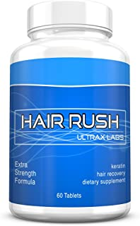 Best hair rush ultrax labs Reviews
