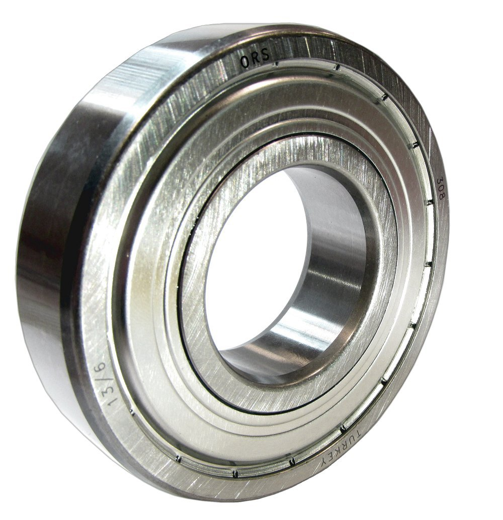 ORS 6316 ZZ C3 Deep Manufacturer OFFicial shop Groove Shie Ball Double Single Bearing Chicago Mall Row