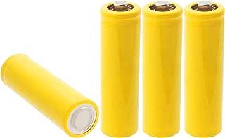 オーディオファン ダミー電池 単三 (AA/14500) 4本セット