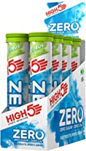 Best high5 sports zero active hydration tablets Reviews