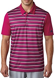 adidas Golf Men's Climacool Competition Polo