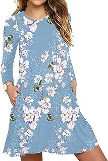 t shirt dress floral