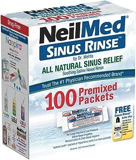 antibiotic for sinus by NeilMed