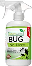 Bug No More | Natural Insect & Pest Control Spray | Ant Roach Termite Fly Mosquito..