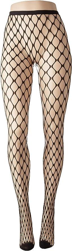 Maxi Net Fashion Tights