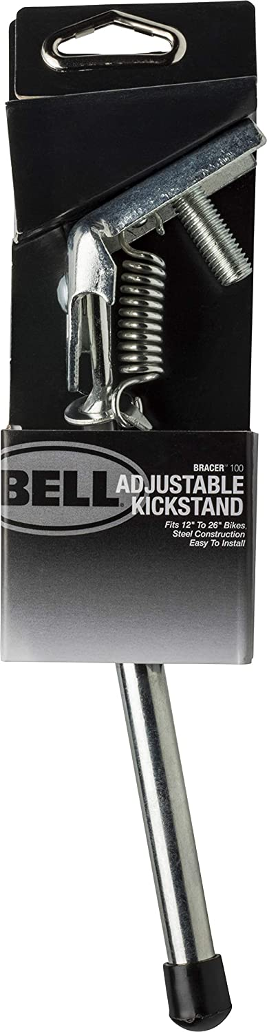 Bell Sports 7015891 Standard Bicycle Kick Stand for sale online