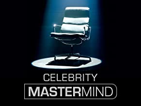 Celebrity Mastermind 2018/2019