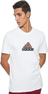 تي شيرتات رجالي بشعار Adidas Predator