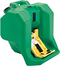 Haws 7500 Gravity Operated Portable Eyewash, 16 Gallon Capacity (Thermal Protection Jacket Not Included)