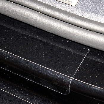 Einstiegsleisten Lackschutzfolie Schutzfolie 3D CARBON Folie T/üreinstiege Einstiege 2178