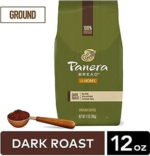 Best panera dark roast coffee Reviews