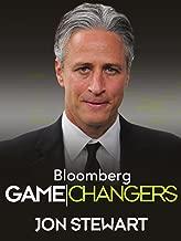 Bloomberg Game Changers: Jon Stewart