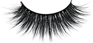 Luxury 3D Synthetic Faux Mink Lashes Volume Silk Angel Wing Natural Long Thick False Eyelashes for Makeup Softer than Real Mink fur Lashes