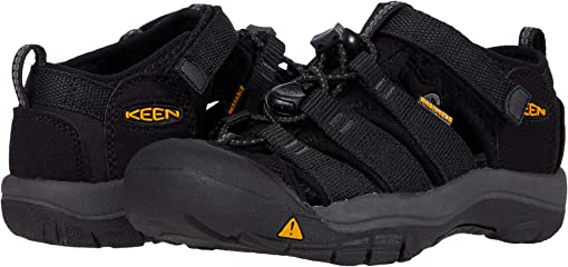 Black/Keen Yellow