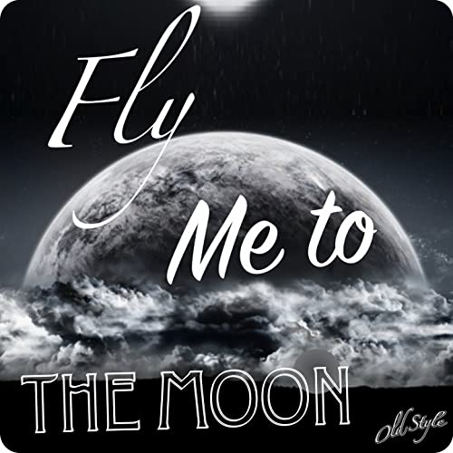 The moon me to fly