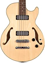 Ibanez Artcore AGB200 Semi-hollow Bass - Natural