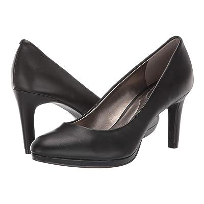 Bandolino Batello (Black) High Heels