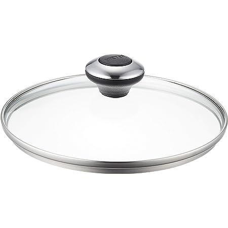 マイヤー(Meyer) フライパン 蓋 「ガラスリッド 蓋 20cm」 強化ガラス 【国内正規品】 MN-GF20