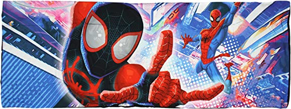 Spider Man Body Pillow Cover