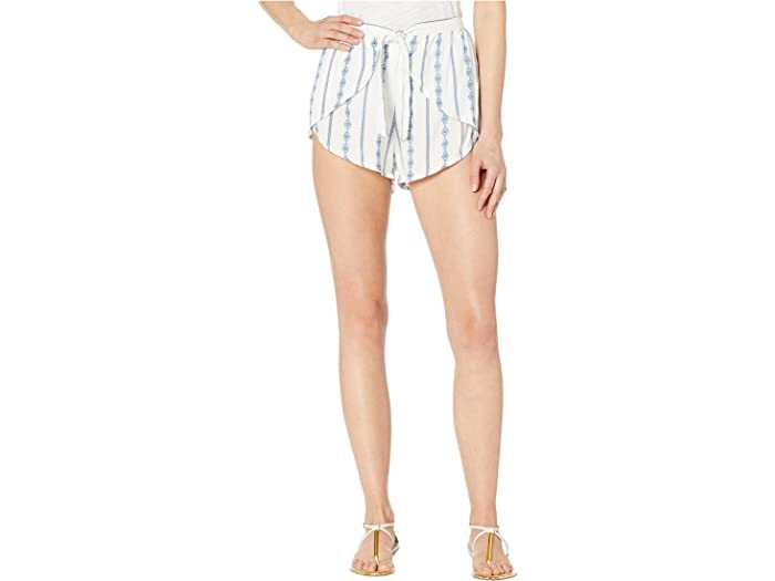 Roxy Jessa Shorts - Cheap Buy Women Clothing