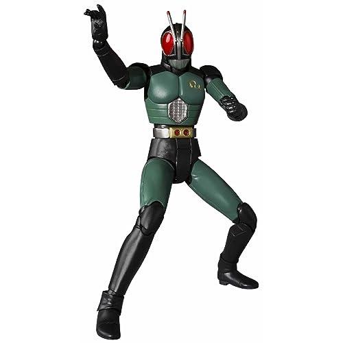 Kamen Rider Black RX: Amazon com