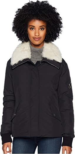 Barnsdale Down Jacket