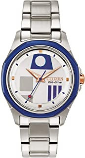 Star Wars Limited Edition Women's Watch by Citizen