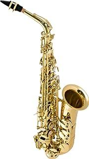 لاک الکل لباس Selmer SAS280 La Voix II Alto Saxophone