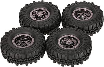 Best rc crawler wheels and tires Reviews