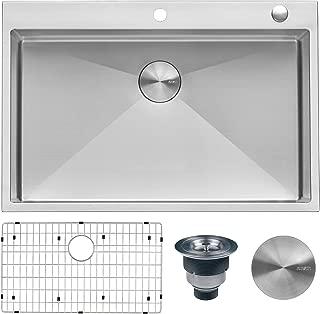 Best 31 inch kitchen sink Reviews