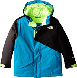 Calisto Insulated Jacket (Little Kids/Big Kids)