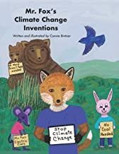 Mr. Fox's Climate Change Inventions