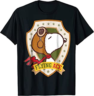 flying 8 t shirt