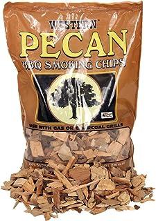 Western Smoking Chips