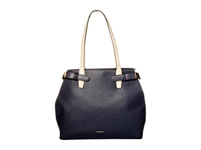 Fiorelli Isabelle Tote (Nautical Mix) Handbags