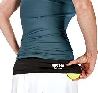 Tourna Hipster Ball Band for Holding Tennis Balls and Pickleballs