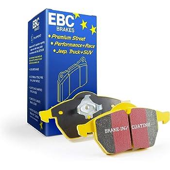 EBC Brakes ED91816 Brake Pad