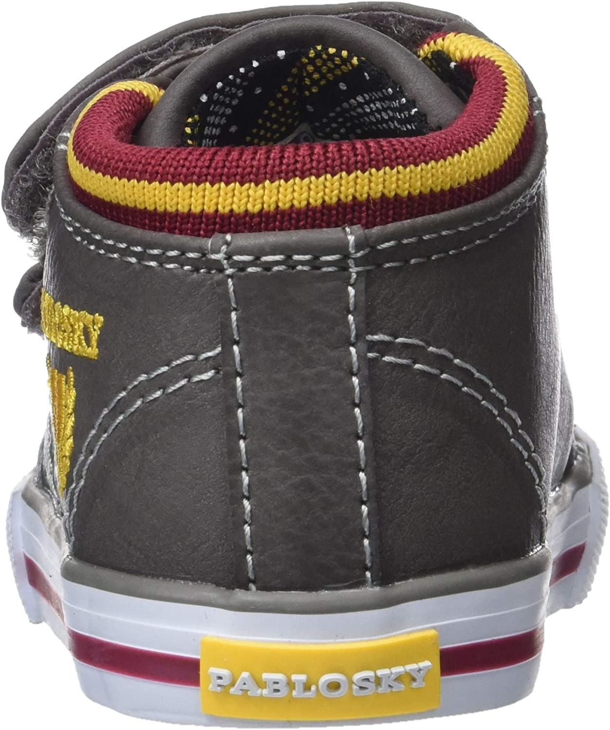 Pablosky Boys 951750 Low-Top Sneakers