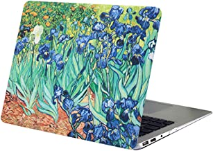 Macbook Air 13 Inch Case,YMIX Hard PC Protective Case Smooth Rubberized Cover for (Model A1466 & A1369) Apple MacBook Air 13.3 Inch (Iris)