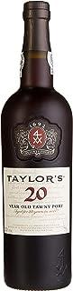 "Taylor""s Port Tawny 20 Years Old Tinta Amarela NV Lieblich 1 x 0.75 l"