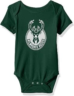 Best milwaukee bucks infant clothing Reviews