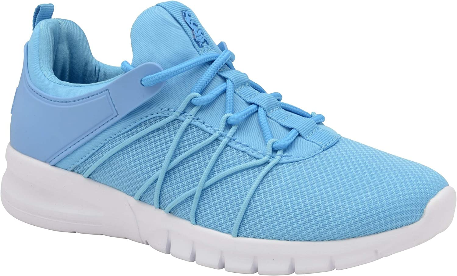 Lonsdale Womens Ladies Epic Trainers