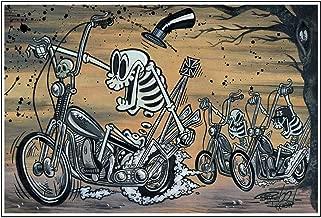 Best motorcycle flash art Reviews