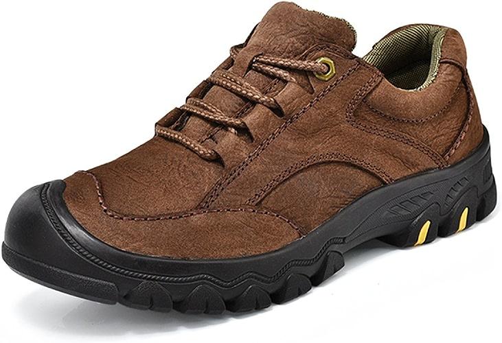 TZQ Chaussures D'extérieur Fonctionnement Lisse Semelles en Caoutchouc élasticité Séchage Rapide Emballage Accru Chaussures D'outillage